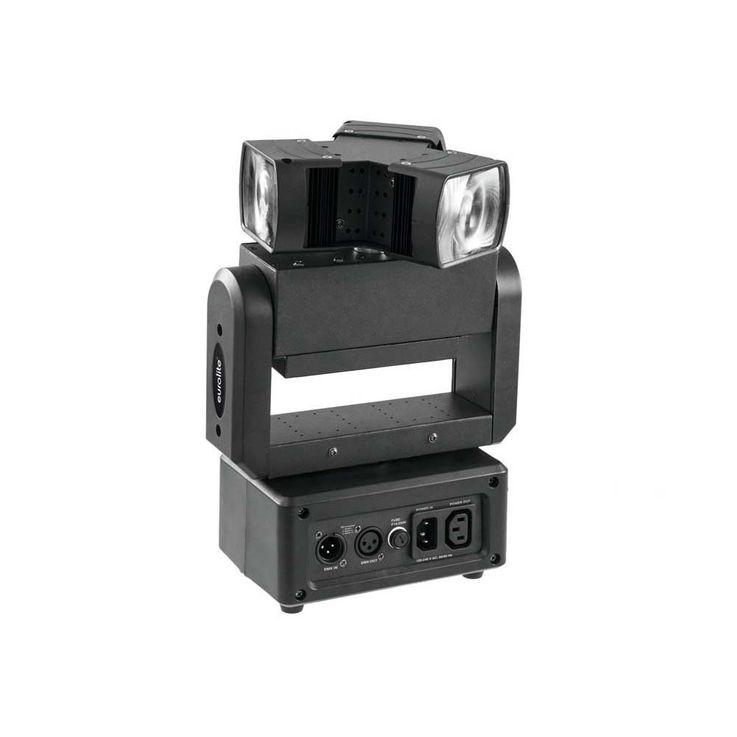 EUROLITE LED MFX-6 Strahleneffekt – Bild 2