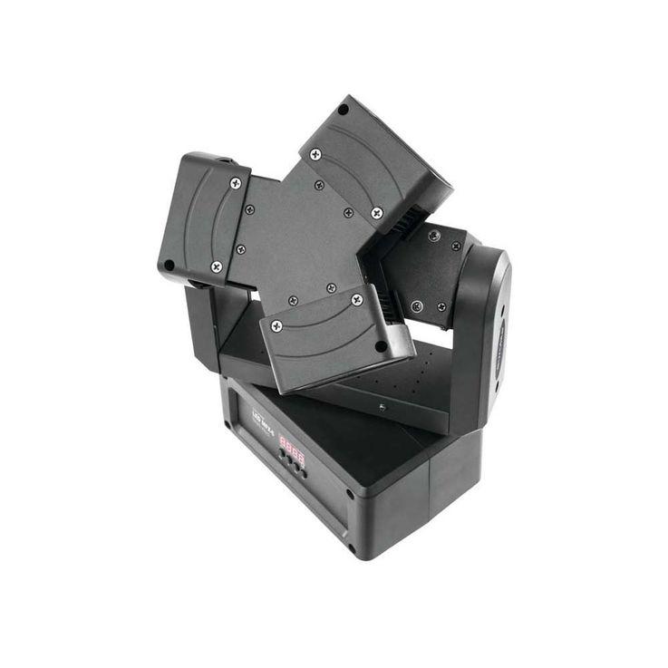 EUROLITE LED MFX-6 Strahleneffekt – Bild 3