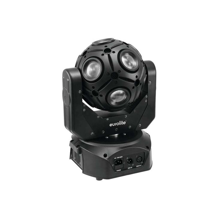 EUROLITE LED MFX-7 Action Ball – Bild 3