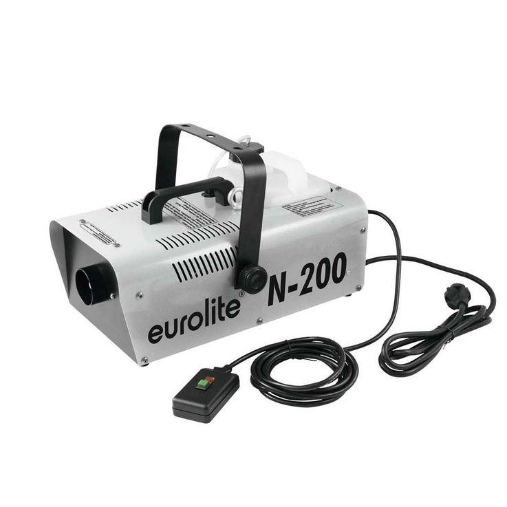 EUROLITE N-200 Nebelmaschine 51701963 – Bild 1