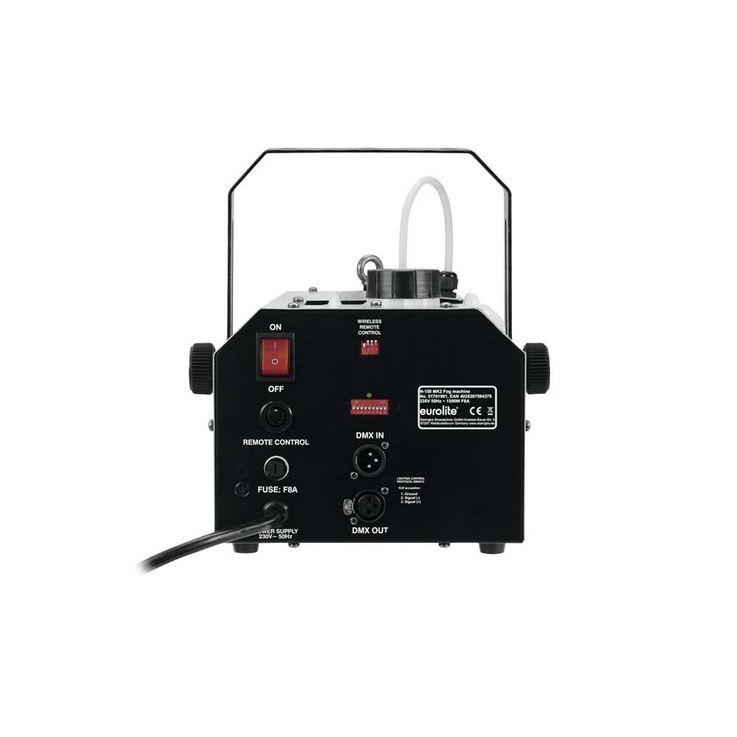 EUROLITE N-150 MK2 Nebelmaschine 51701981 – Bild 3