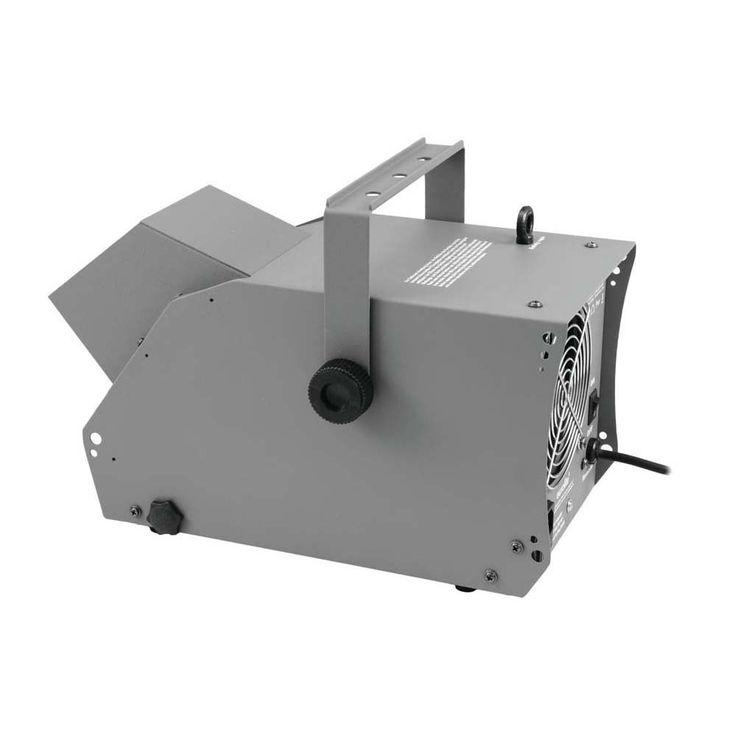 EUROLITE BW-100 Seifenblasenmaschine 51705124 – Bild 2