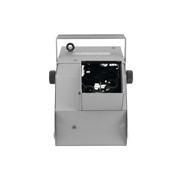 EUROLITE BW-100 Seifenblasenmaschine 51705124 – Bild 5