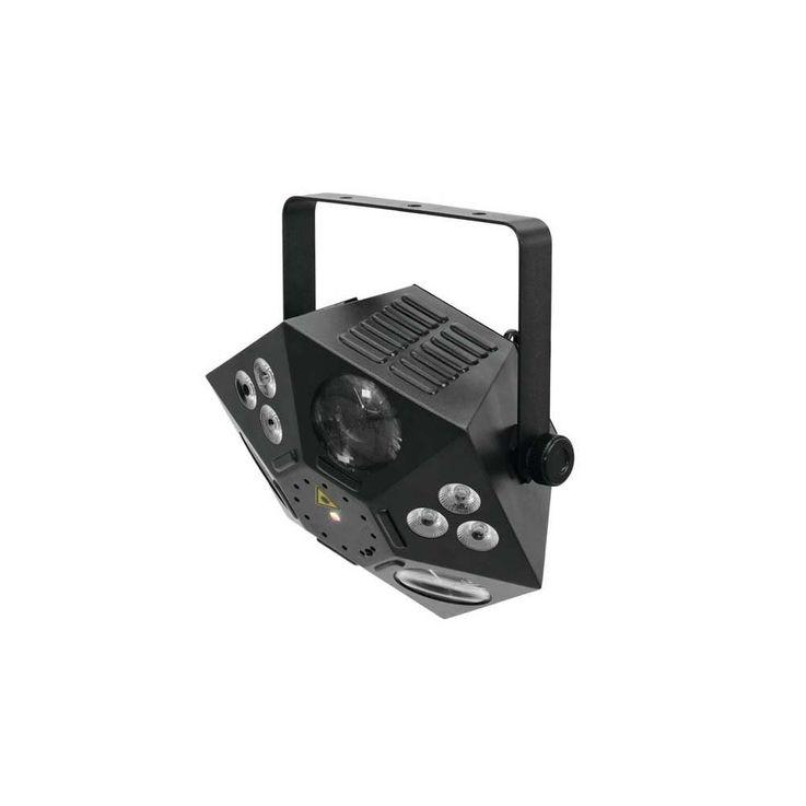 EUROLITE LED Penta FX Hybrid Lasereffekt 51741073 – Bild 1