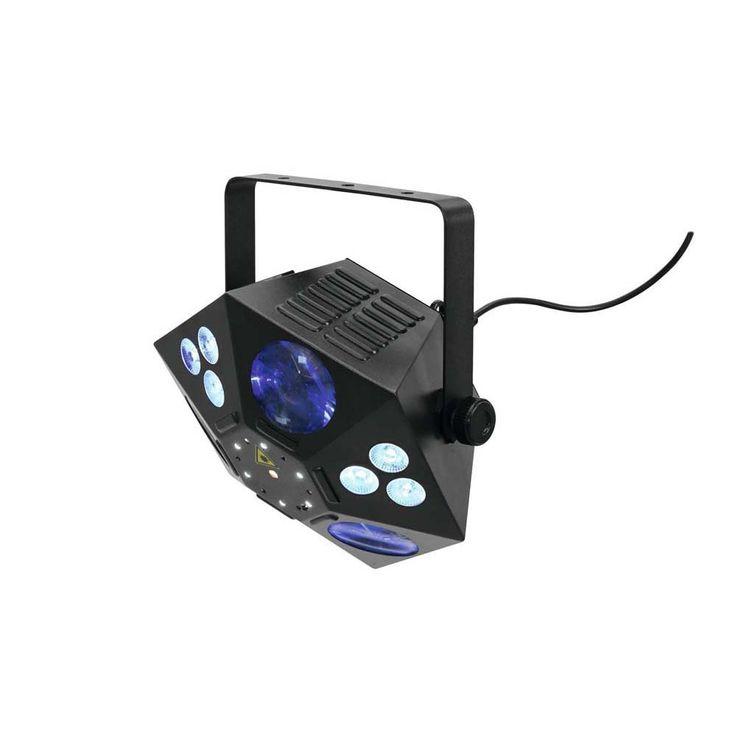 EUROLITE LED Penta FX Hybrid Lasereffekt 51741073 – Bild 6