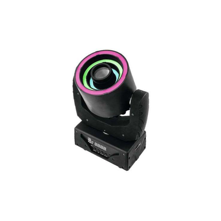 EUROLITE LED TMH-41 Hypno Moving-Head Spot 51785895 – Bild 2