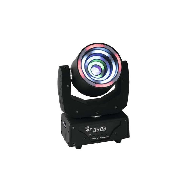 EUROLITE LED TMH-61 Hypno Moving-Head Beam 51785896 – Bild 5