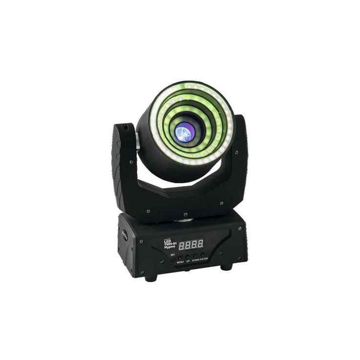 EUROLITE LED TMH-61 Hypno Moving-Head Beam – Bild 6