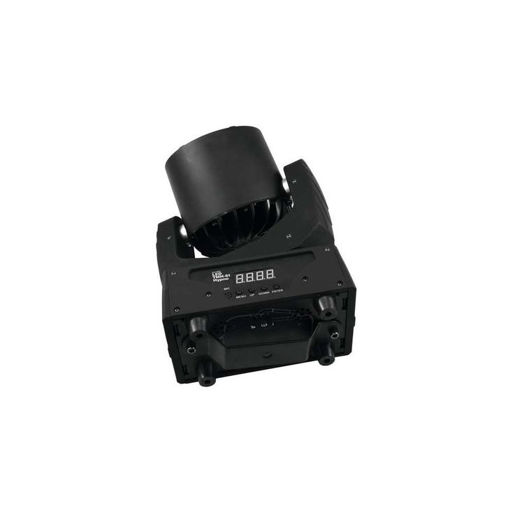 EUROLITE LED TMH-61 Hypno Moving-Head Beam – Bild 7
