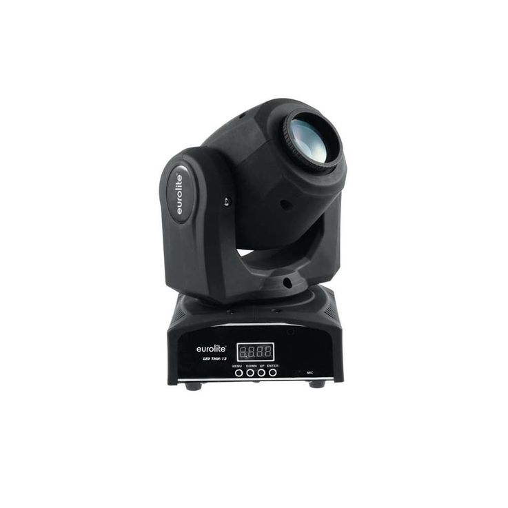 EUROLITE LED TMH-13 Moving-Head Spot 51785972 – Bild 1