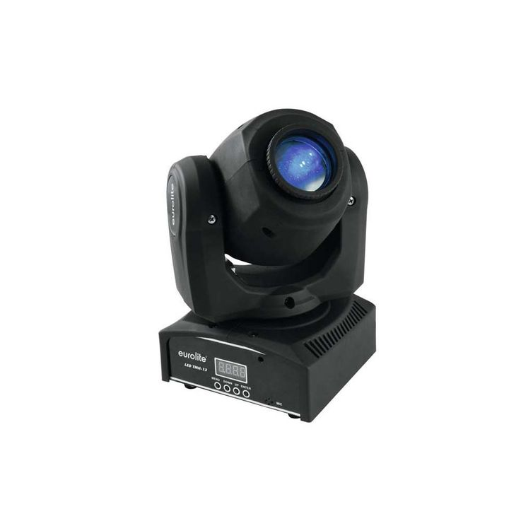 EUROLITE LED TMH-13 Moving-Head Spot – Bild 3