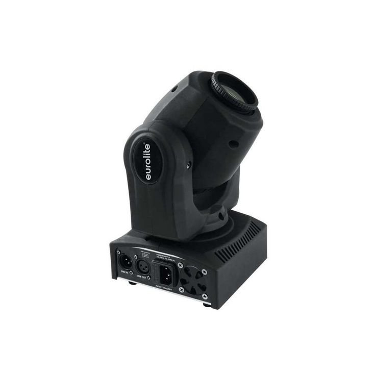 EUROLITE LED TMH-13 Moving-Head Spot – Bild 4