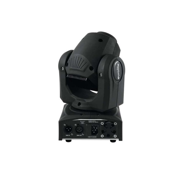EUROLITE LED TMH-13 Moving-Head Spot – Bild 5