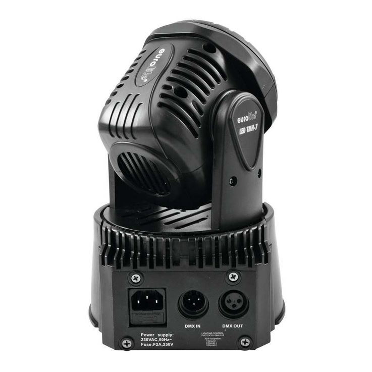 EUROLITE LED TMH-7 Moving-Head Wash 51785973 – Bild 5