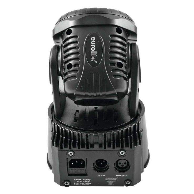 EUROLITE LED TMH-7 Moving-Head Wash – Bild 6