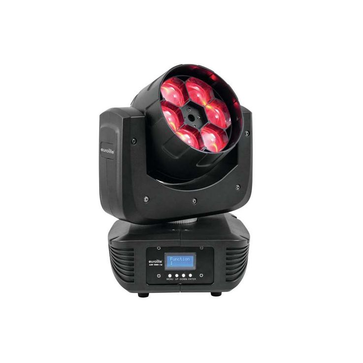 EUROLITE LED TMH-16 Moving-Head Zoom Wash 51785978 – Bild 4