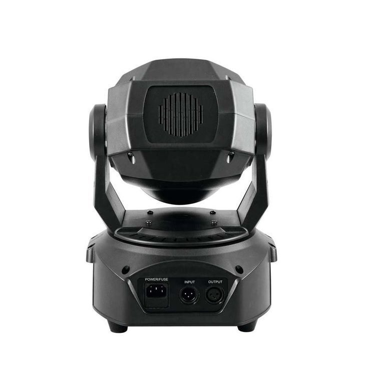 EUROLITE LED TMH-60 MK2 Moving-Head Spot COB – Bild 3