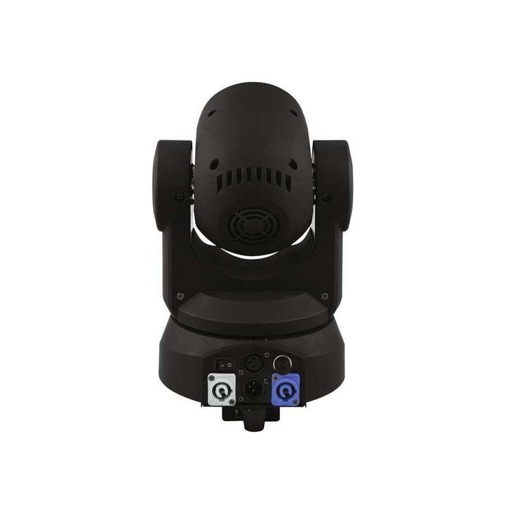 EUROLITE LED TMH-X1 Moving-Head Beam 51785988 – Bild 3
