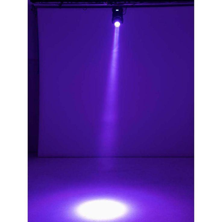EUROLITE LED TMH-X1 Moving-Head Beam – Bild 7