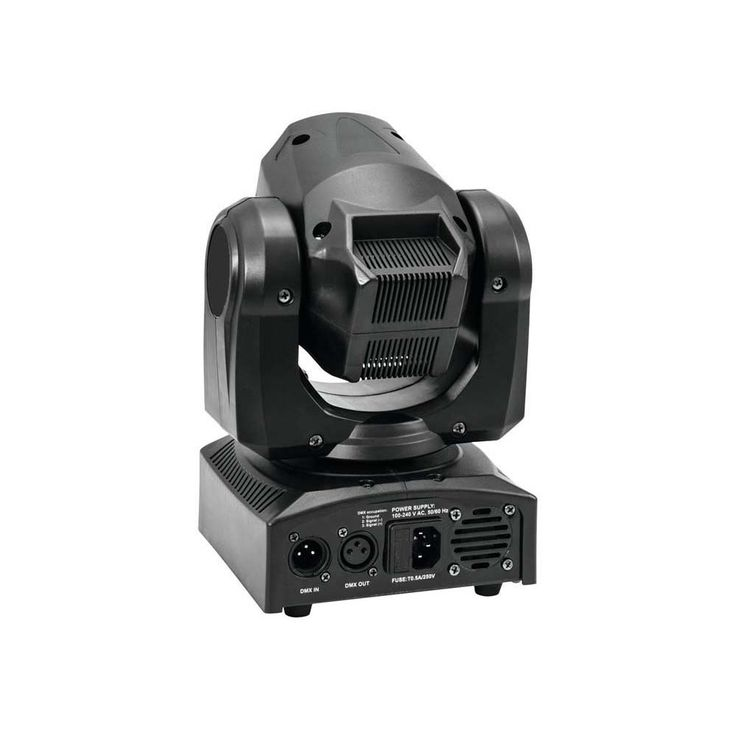 EUROLITE LED TMH-17 Moving-Head Spot – Bild 3