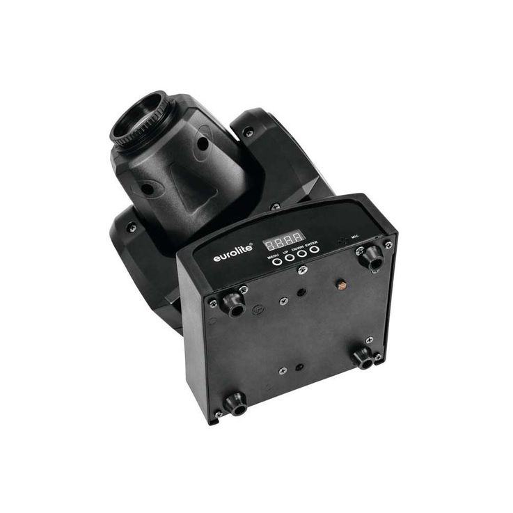 EUROLITE LED TMH-17 Moving-Head Spot – Bild 5