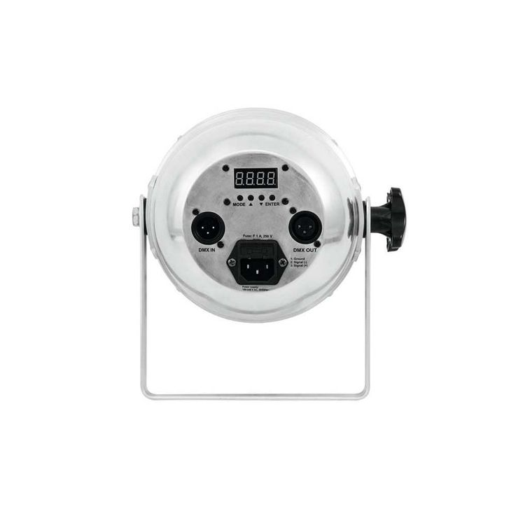EUROLITE LED PAR-56 QCL Short sil – Bild 3