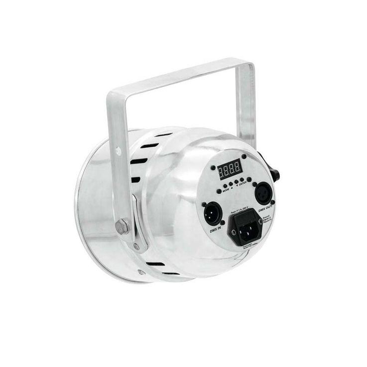 EUROLITE LED PAR-56 QCL Short sil – Bild 4