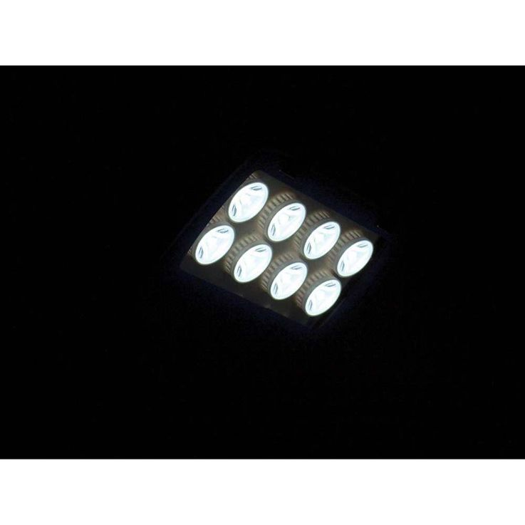 EUROLITE LED IP FL-8 3000K 60° – Bild 5