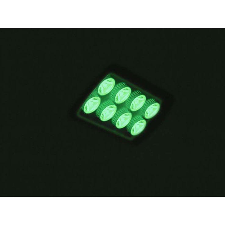 EUROLITE LED IP FL-8 grün 60° 51914531 – Bild 5