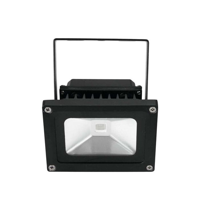 EUROLITE LED IP FL-10 COB UV – Bild 4