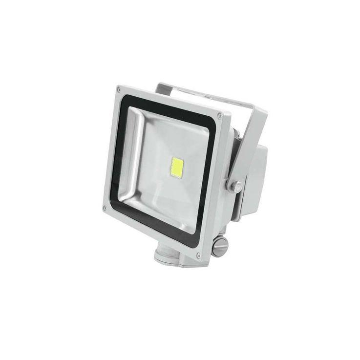 EUROLITE LED IP FL-30 COB 3000K 120° BW – Bild 2