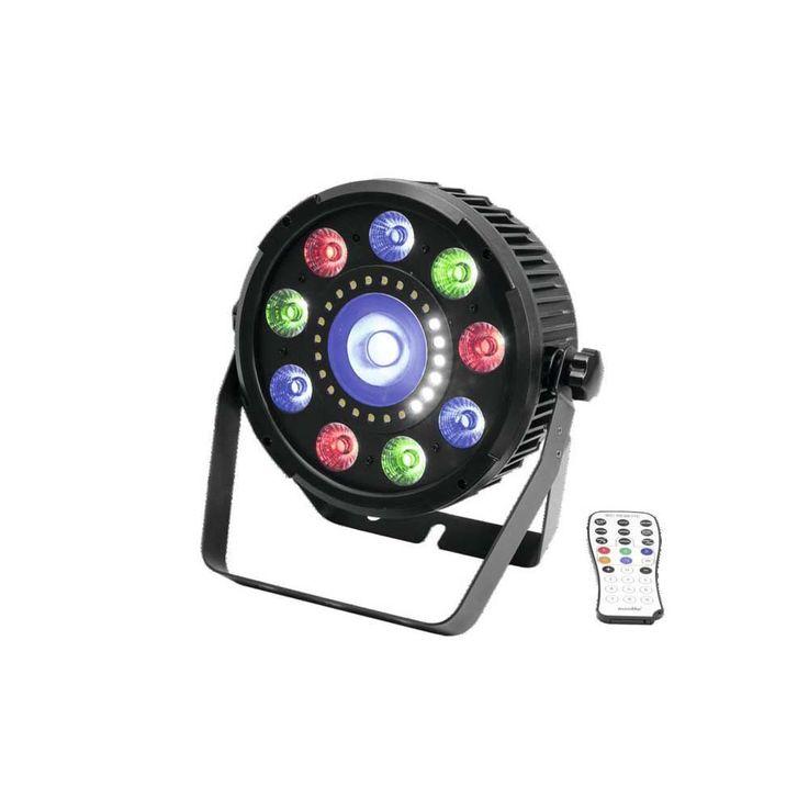 EUROLITE LED SLS-9 Hybrid HCL 51915273 – Bild 1