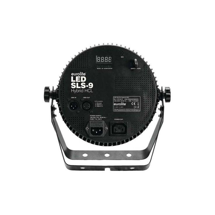 EUROLITE LED SLS-9 Hybrid HCL 51915273 – Bild 4