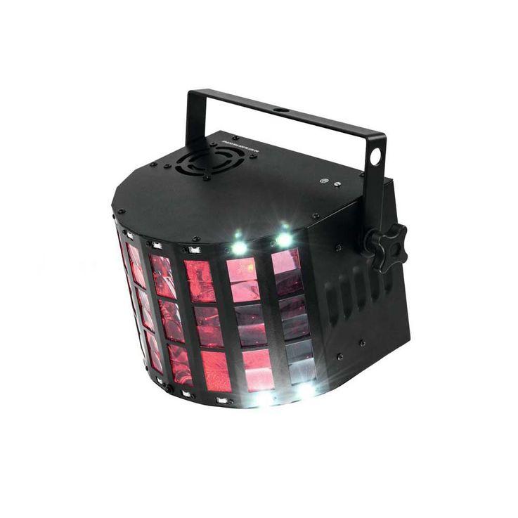 EUROLITE LED Mini D-20 Hybrid Strahleneffekt – Bild 6
