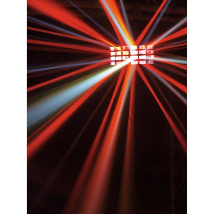 EUROLITE LED D-400 Strahleneffekt 51918210 – Bild 7