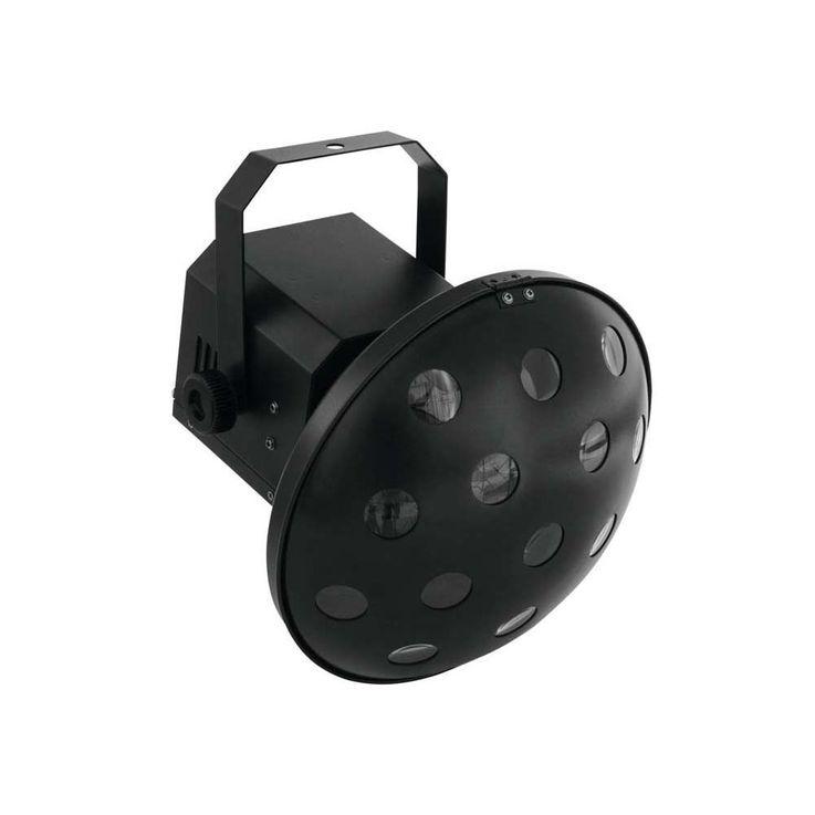 EUROLITE LED Z-1000 Strahleneffekt – Bild 1