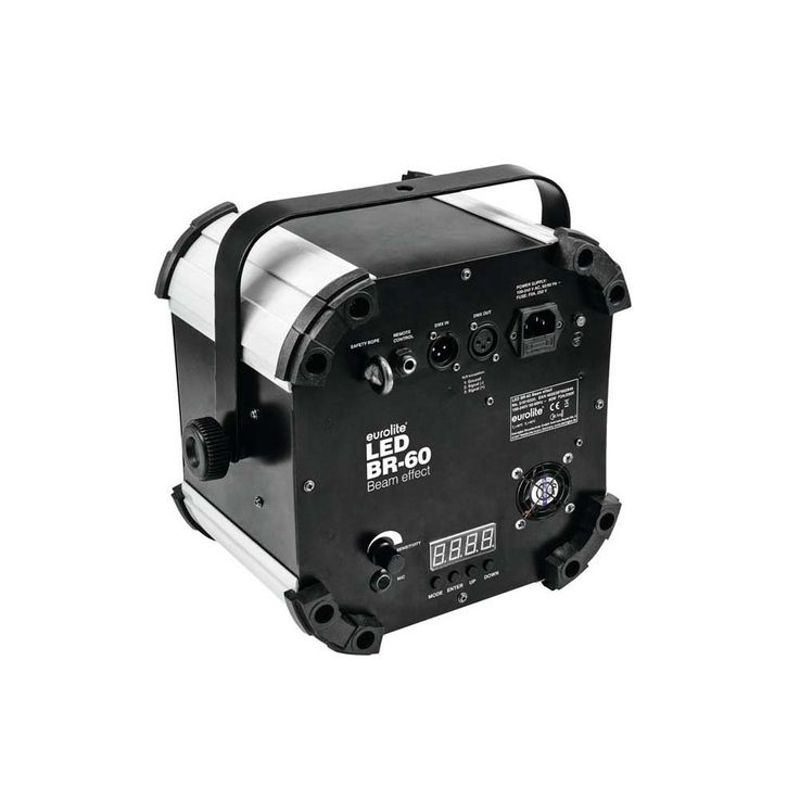 EUROLITE LED BR-60 Strahleneffekt – Bild 3
