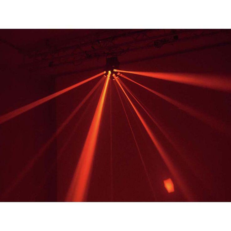 EUROLITE LED Z-20 Strahleneffekt 51918524 – Bild 5