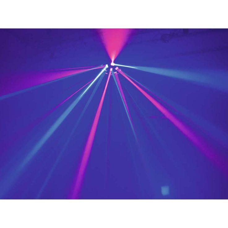 EUROLITE LED Z-20 Strahleneffekt 51918524 – Bild 6