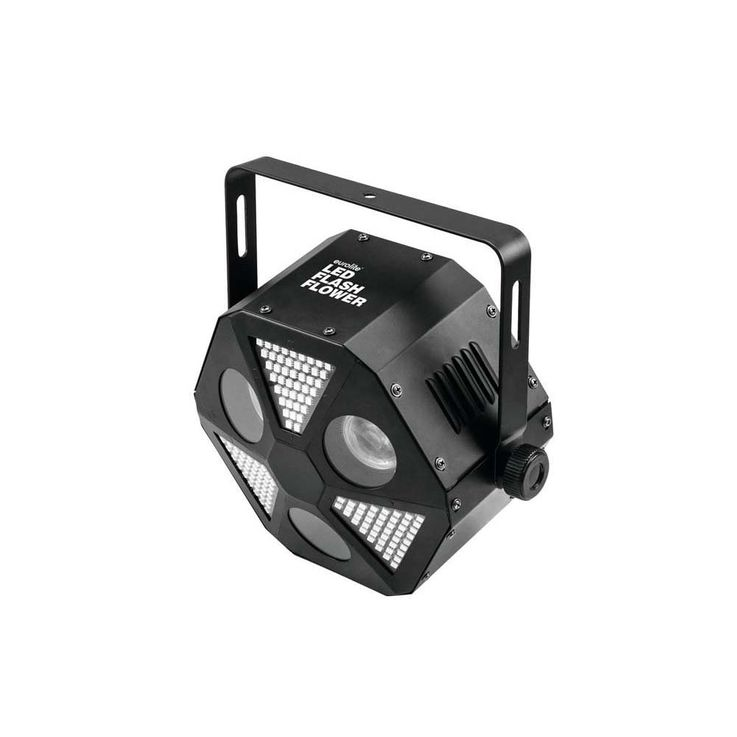 EUROLITE LED Flash Flower 51918590 – Bild 2