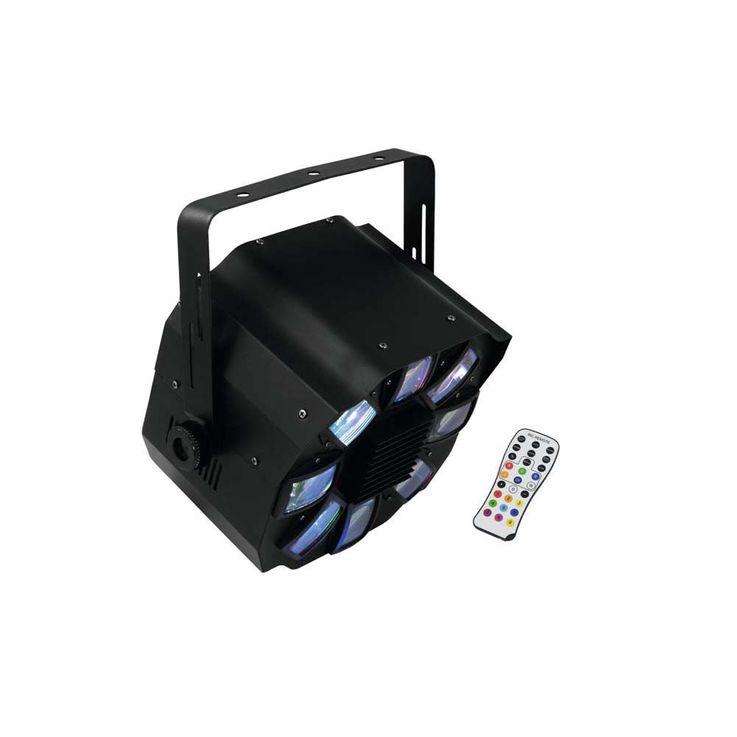 EUROLITE LED FE-700 Flowereffekt 51918616 – Bild 1