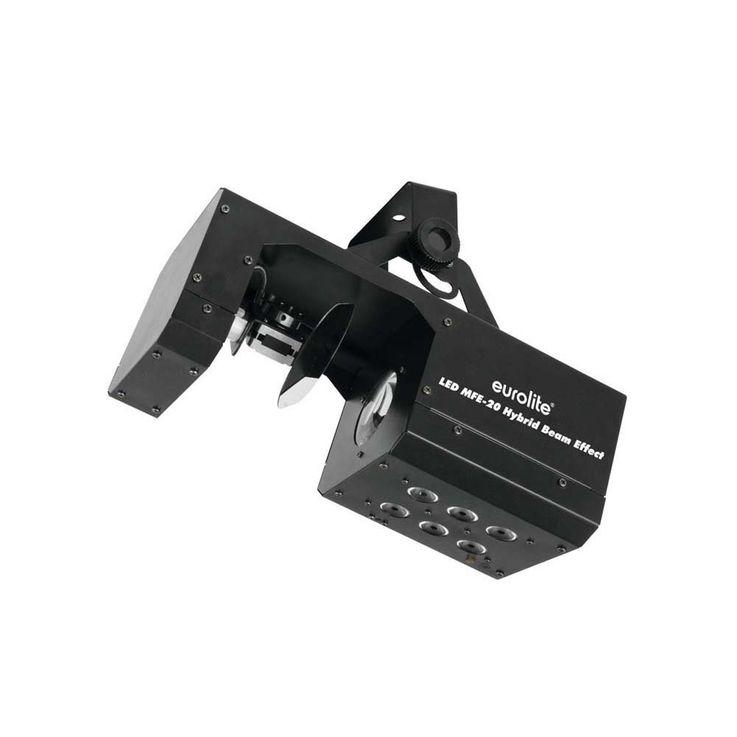 EUROLITE LED MFE-20 Hybrid Strahleneffekt 51918682 – Bild 1