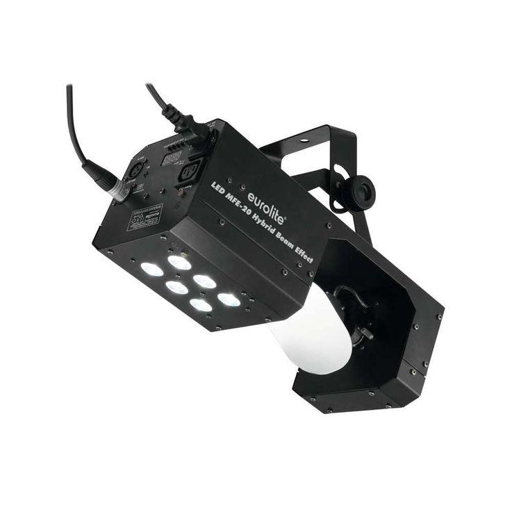 EUROLITE LED MFE-20 Hybrid Strahleneffekt 51918682 – Bild 2