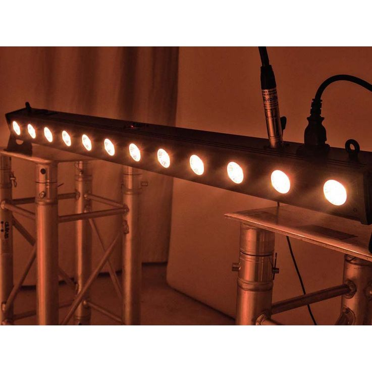 EUROLITE LED BAR-12 QCL RGBA Leiste 51930396 – Bild 7