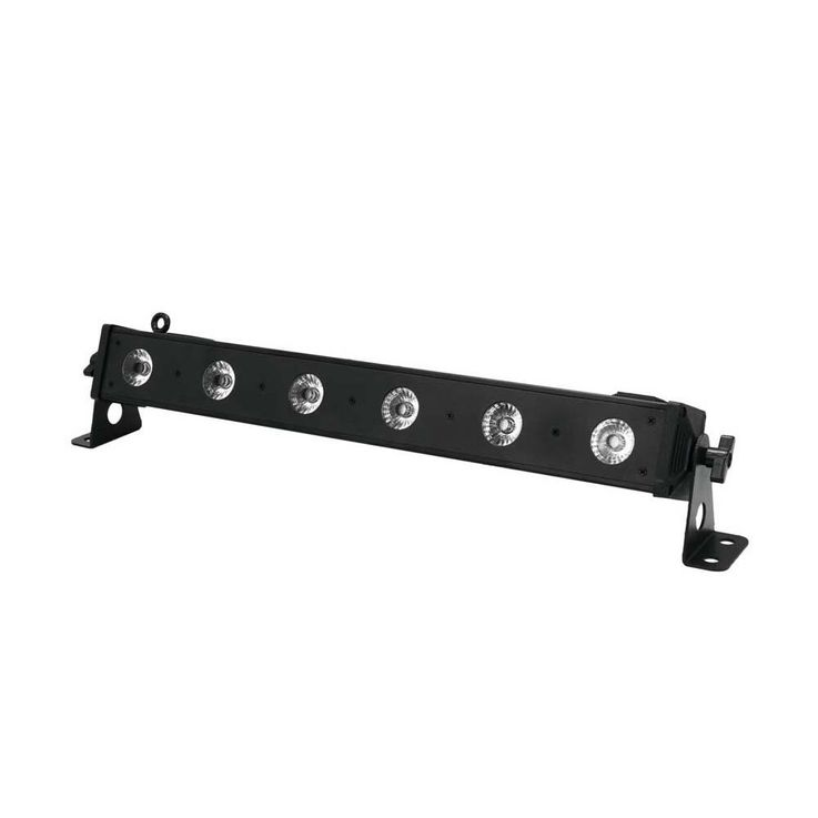 EUROLITE LED BAR-6 QCL RGBA Leiste 51930397 – Bild 2