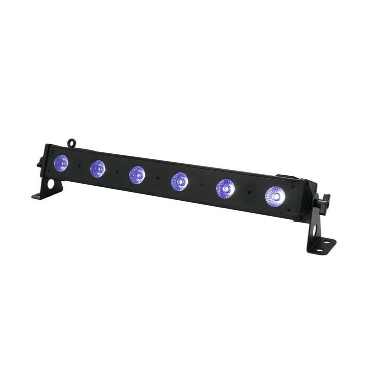EUROLITE LED BAR-6 QCL RGBA Leiste 51930397 – Bild 5