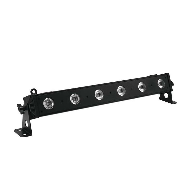 EUROLITE LED BAR-6 QCL RGBW Leiste 51930399 – Bild 1