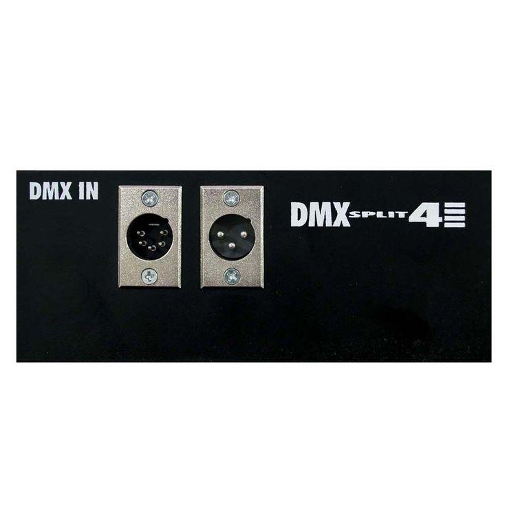 EUROLITE DMX Split 4 Splitter 70064810 – Bild 7
