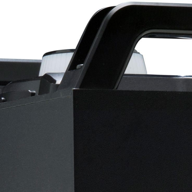 Stereo Anlage Lautsprecher Box USB AUX Kabel Bluetooth LED Beleuchtung Farbwechsler Denver BTB-60 – Bild 7