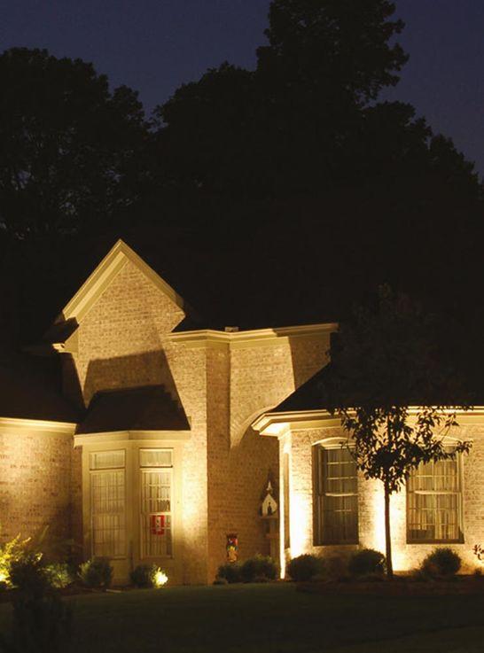 LED Außen Bereich Wand Strahler Treppen Terrassen Lampe schwarz Balkon Leuchte V-TAC 1322 – Bild 4
